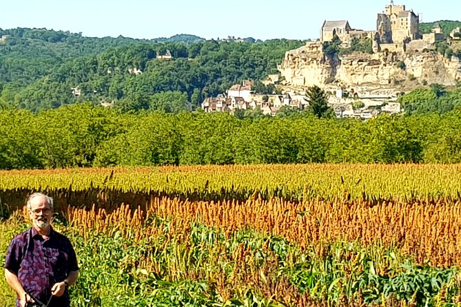 Perigourmet Gastronomic Tour - Daily in Minibus, minimum 4 - (4 to 8 persons), Bergerac, FRANCIA