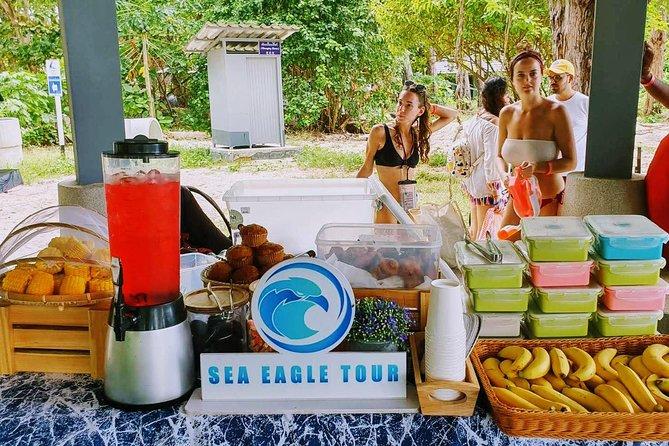Private 4 Island Speed Boat Tour by Sea Eagle from Krabi, Krabi, TAILANDIA