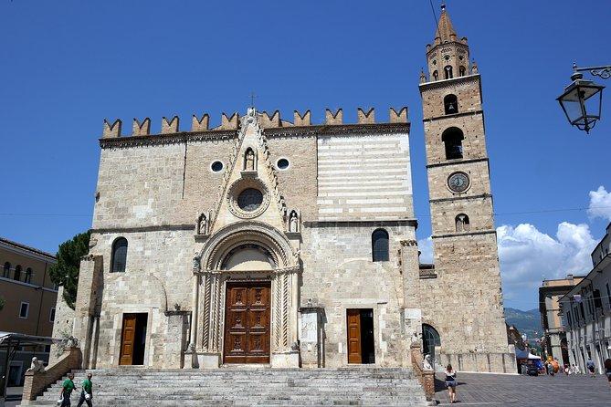 Private Transfer: Civitavecchia Port to Teramo or vice versa, Ascoli Piceno, Itália