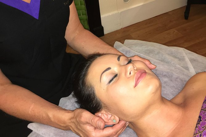 By manipulating the tissues this massage works further into the superficial and deeper layers of the muscle and connective tissue to enhance their functions.<br><br>Working with the fascia, ligaments and tendons this enables the muscles to return to full working capacity and breaks down knots and adhesions to allow freer movement which also promotes a deeper relaxation of the areas massaged.