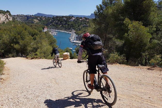 MÁS FOTOS, Best of Cassis Electric Mountain Bike Tour