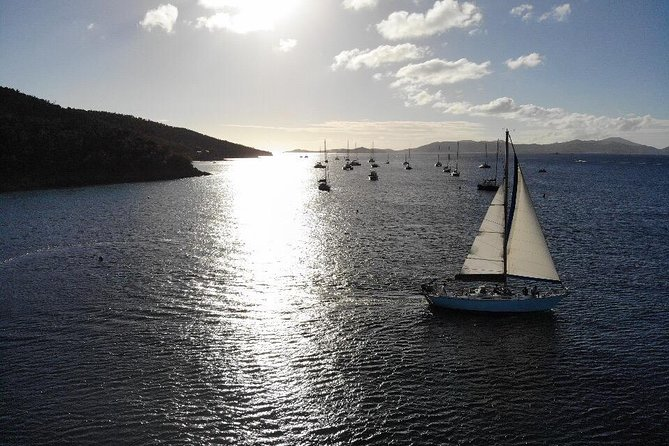 We are a family owned small business; we have a love for true sailing and authentic relationships here in the islands.