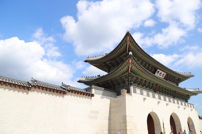 Seoul Layover Private Tour from Incheon Airport, Incheon, COREA DEL SUR