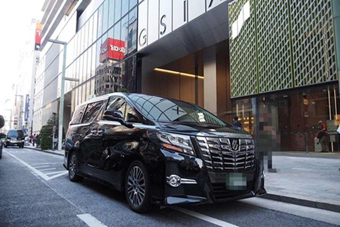 MÁS FOTOS, Private arrival Transfer from Narita Airport(NRT) to central Tokyo city