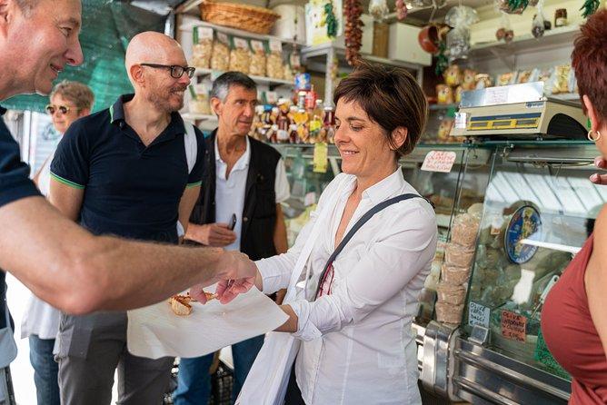 Small-group Street food tour in Bologna, Bolonia, ITALIA