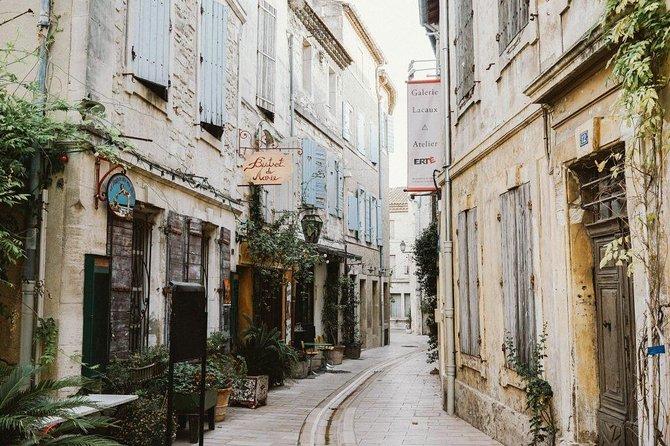 MÁS FOTOS, Les Baux de Provence : Wine day Tour : 8 hours