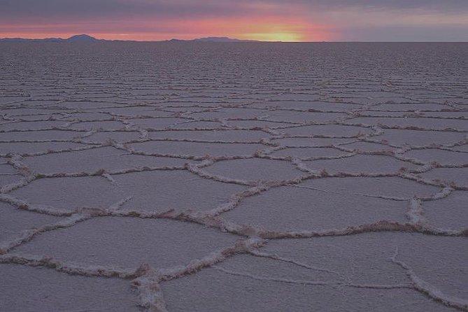 Uyuni Salt Flats (Day Trip) English Guide, Uyuni, BOLIVIA