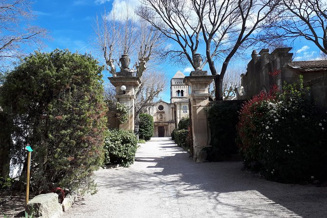 Private Provence Tour: In the Footsteps of Van Gogh, Avignon, França