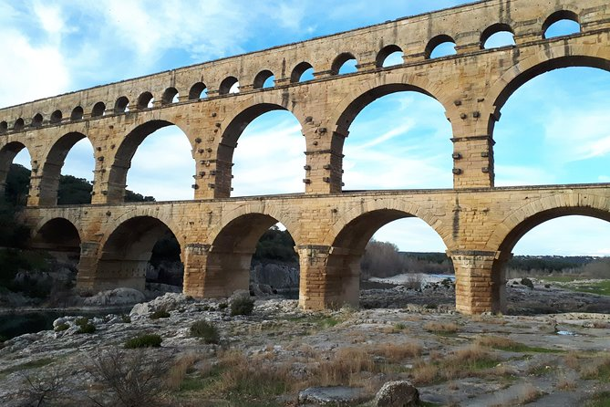 Private Provence Tour: In the Footsteps of the Romans, Nimes, FRANCIA