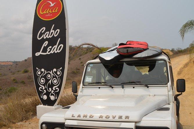 Passeio Regular Cabo Ledo!, Luanda, ANGOLA