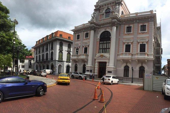 Transfer Panama City, Ciudad de Panama, Panama