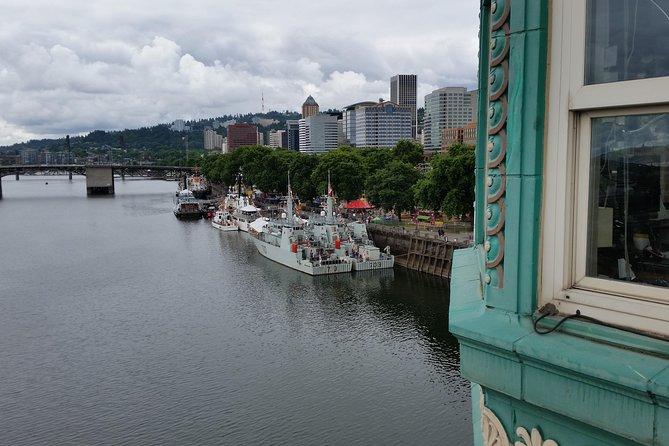2.5-Hour Guided Small Group Portland City Tour, Portland, OR, ESTADOS UNIDOS