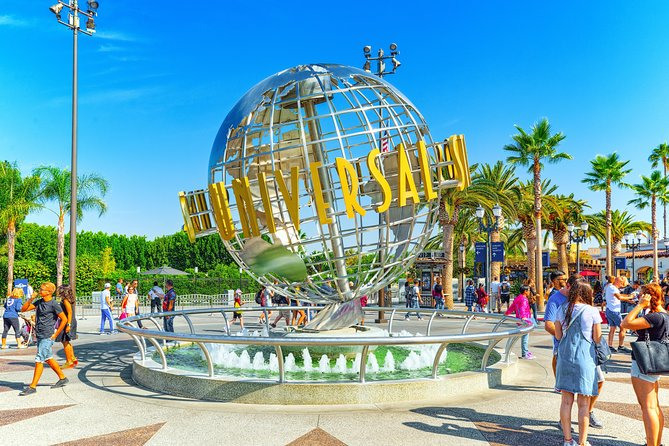 Universal Studios Hollywood com transporte, ,