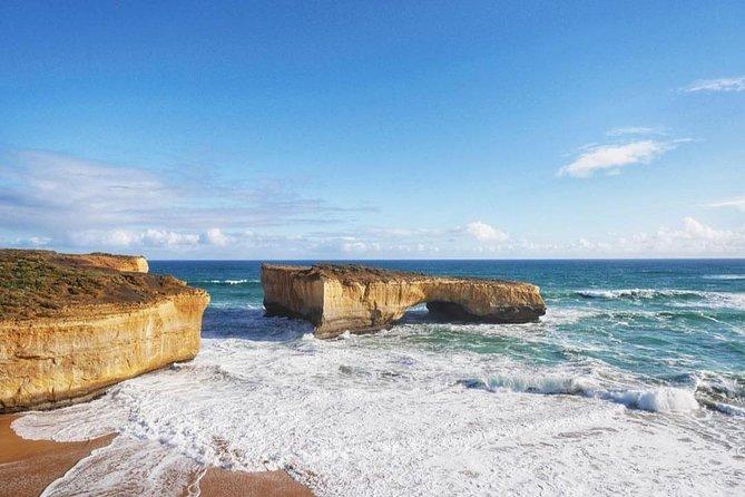 Great Ocean Road & 12 Apostles Tour, Gran Carretera Oceanica, AUSTRALIA