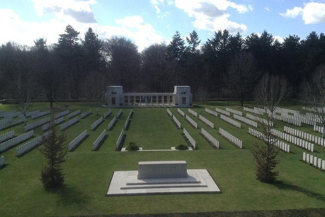 From Ypres, The Christmas Truce to Passchendaele Ypres Based WW1 private tour, Ypres, BELGIUM
