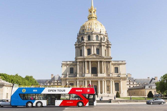 Paris Passlib' (official city-pass) : cruise, museums and unlimited transport, Paris, França