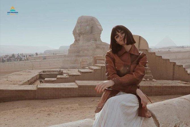 Day Trip To Giza Pyramids, Citadel, Old Cairo, Guiza, EGIPTO