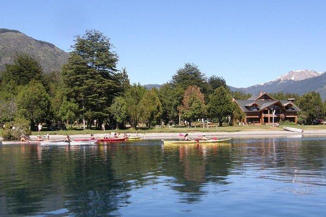 Kayak en el Lago Gutierrez y Cabalgata desde Bariloche, Bariloche, ARGENTINA