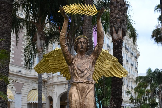 Guided Tour in Cannes: History, Glamour & Cinema, Cannes, FRANCIA
