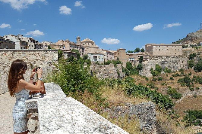 Excursión de un día a Cuenca y la Catedral desde Madrid, Madrid, ESPAÑA
