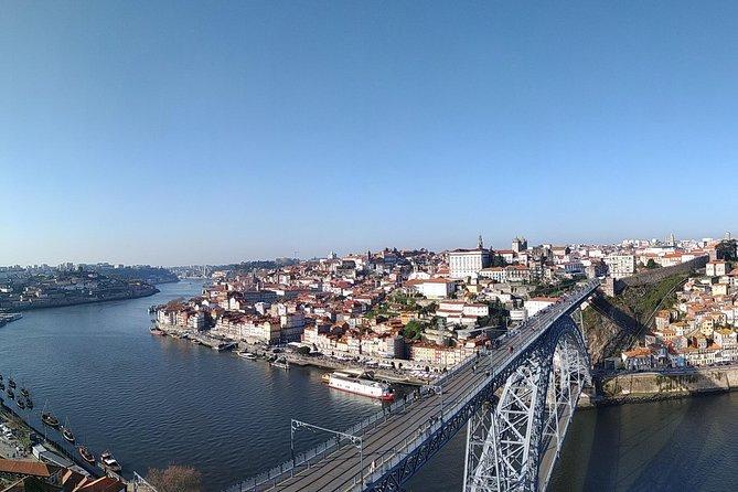 Descubriendo la ciudad invicta de Oporto de Tuk Tuk, Oporto, PORTUGAL