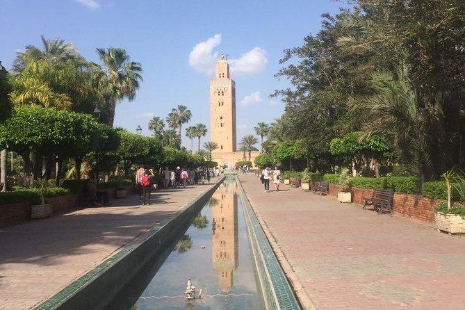 Airport Transfer Essaouira - Marrakech, Esauira, MARRUECOS