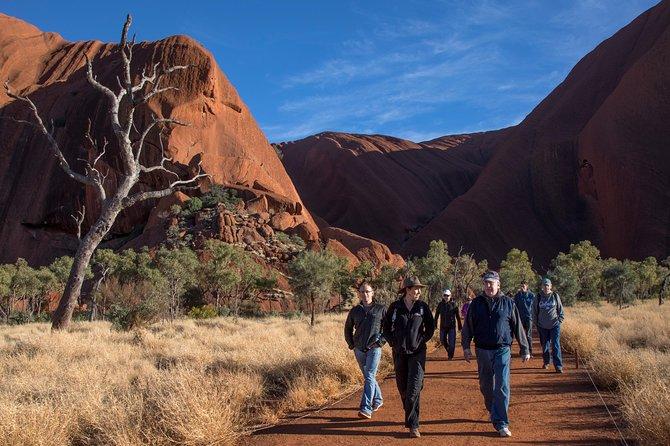 Highlights of Uluru Including Sunrise and Breakfast, Ayers Rock, AUSTRALIA