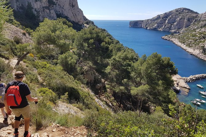 MÁS FOTOS, Calanques National Park Guided Hiking Tour