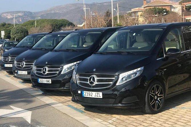 Lloret De Mar Barcelona Private Transfer, Girona, ESPAÑA