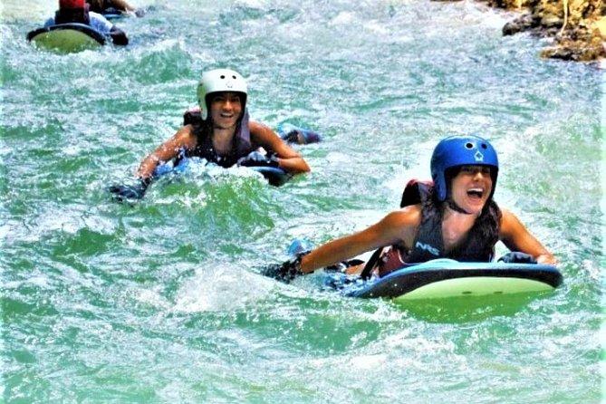 Private Rio Bueno River Adventure from Runaway Bay Hotels, Runaway Bay, JAMAICA