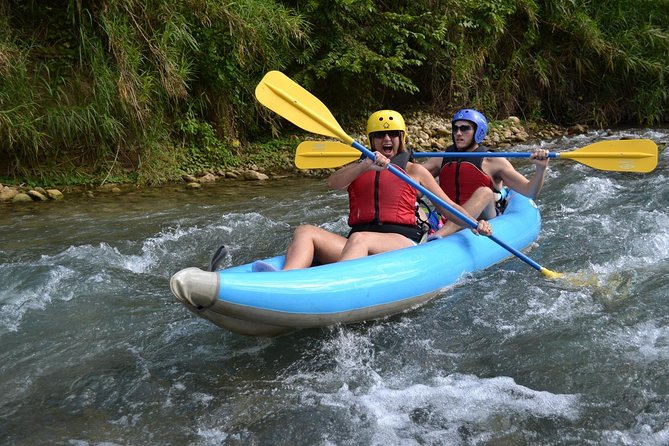 Private Rio Bueno River Adventure from Runaway Bay Hotels, Runaway Bay, JAMAICA