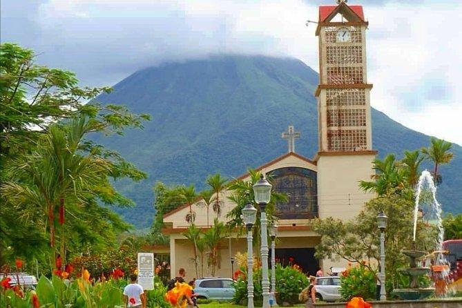 Traslado Aeropuerto Liberia a Arenal, Fortuna., Liberia, COSTA RICA