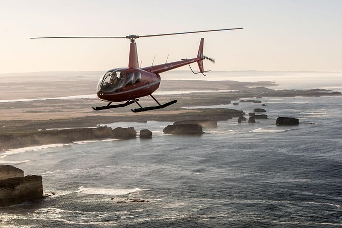 - 45 Minute flight saves you time and shortens the journey<br>- Mercedes Benz Luxury vehicle <br>- Avoid the crowds by travelling in a 'reverse' direction <br>- Express 9.5hrs. Leave Melbourne later, return earlier.<br><br>- *Fine dining seafood restaurant lunch with wine overlooking the ocean<br><br>This is undoubtedly the best way to enjoy this epic coastal journey is to combine the flight with the luxury vehicle to shorten the journey and get the most out of your day.<br><br>By air and by road you will be enthralled by the scenery and dramatic coastline and learn from our expert guides how the road was built by returning soldiers. You will hear shipwreck stories and heroic rescues as you wind your way along the magnificent road.<br><br>Get up close to our wildlife as we stop for wild Koala's and view Kangaroos on a Golf Course.<br><br>Stopping for photographs along the meandering road you will appreciate the rugged beauty and breathtaking scenery. <br><br>Return to your hotel after a long day enthralled and relaxed. <br><br>