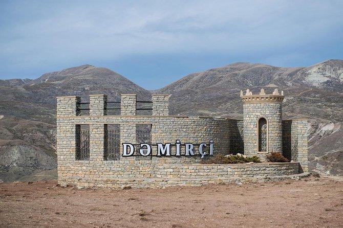 Lahich(Lahij, Lahic) and Demirchi village Group tour, ,
