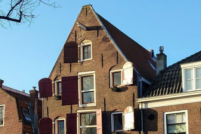 Haarlem Walking Tour. Unknown and Surprising, Haarlem, HOLLAND