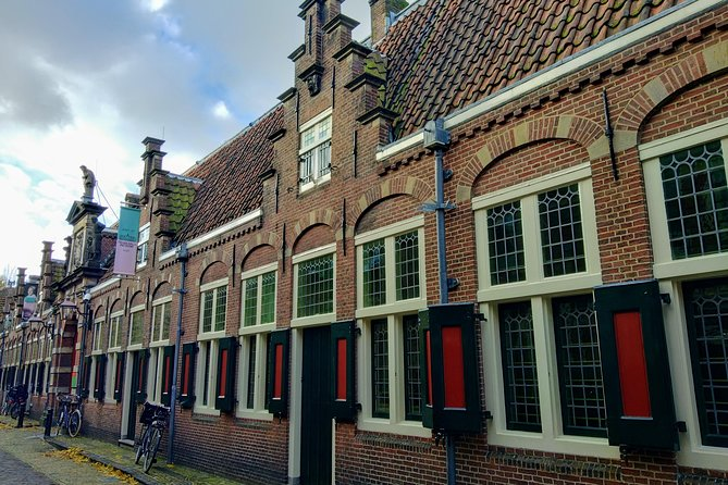 Haarlem Walking Tour. Unknown and Surprising, Haarlem, HOLANDA