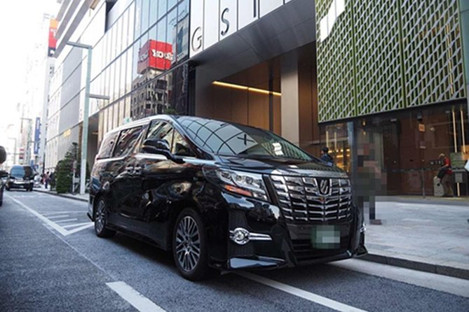 MORE PHOTOS, Private arrival Transfer from Kansai airport to Osaka city
