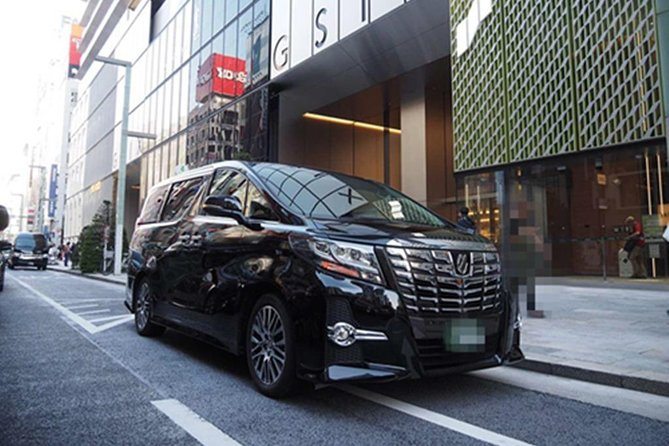 MÁS FOTOS, Private arrival Transfer from Haneda Airport(HND) to central Tokyo city
