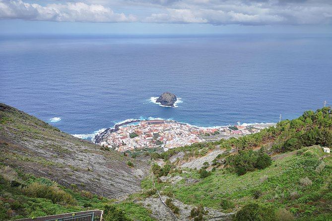 Masca & Garachico (Salida Sur), Tenerife, ESPAÑA