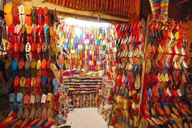 Agadir Half-Day Tour, Agadir, MARRUECOS