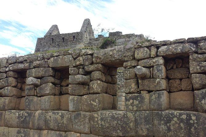 Machu Picchu Private Guide Service from Aguas Calientes, Machu Picchu, PERU