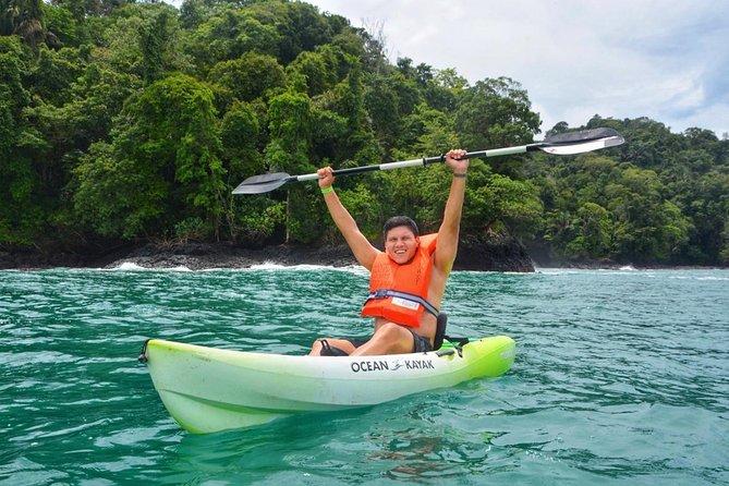 Ocean Kayak Manuel Antonio, Quepos, COSTA RICA