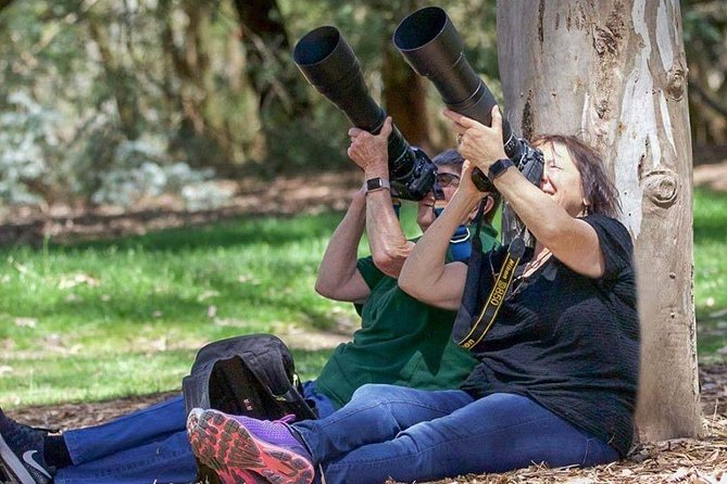 Photography walk and talk around Canberra tailor-designed to meet your specific interests with professional photographer/photo educator at your side - half day or full day