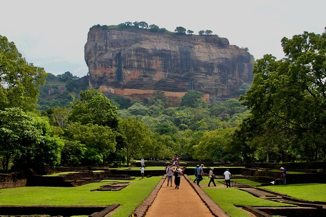 Your Friendly Driver will Meet in Hotels in Negombo and Start your Journey around 0530 Hrs .After 3.30 Hours Journey you will reach Your First Leg of your tour,Dambulla Cave Temple.Later you will visit Sigiriya The ancient rock fortress.