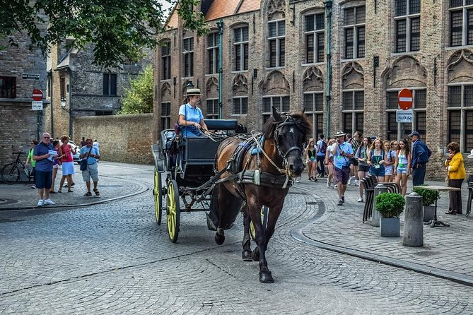 Taxi Transfer from Bruges to AMS Amsterdam Schiphol Airport, Brujas, BELGICA