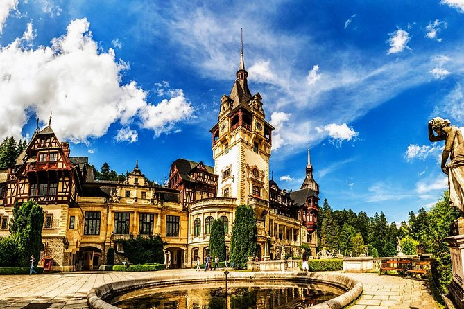 MÁS FOTOS, 4 hour Transylvania Castles Tour