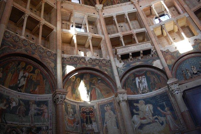 In the name of Parma: Ham & the city, Parma, ITALIA