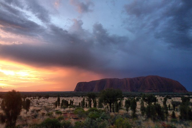 Uluru Small Group Tour including Sunset, Ayers Rock, AUSTRALIA