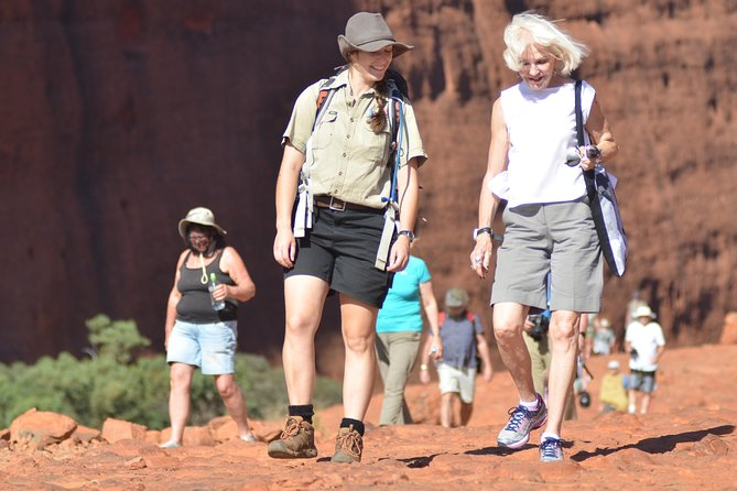 Afternoon Kata Tjuta Small Group Tour, Ayers Rock, AUSTRALIA