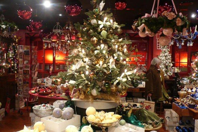 Christmas magic in Basel, Basilea, SUIZA